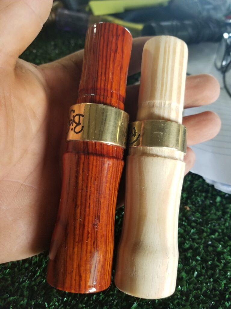 custom-call-2x4-wood